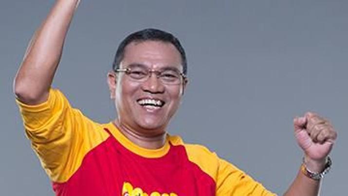Pria yang lahir di Siborong-borong, Tapanuli Utara pada 19 Juli 1960, bukanlah orang baru di Garuda Indonesia.