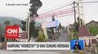 VIDEO: Kampung Homestay di Kaki Gunung Merbabu