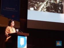 Impian Sri Mulyani: Kurangi Porsi Asing di Surat Utang RI
