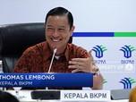 Heboh Klaim Unicorn oleh Singapura, Kepala BKPM Minta Maaf