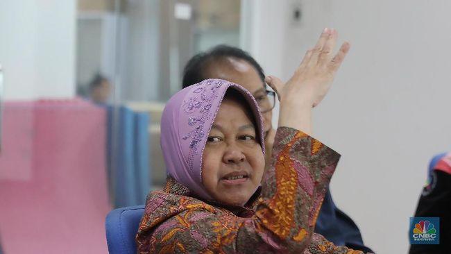 Akademisi Kritik Langkah Risma Kirim Pemulung ke BUMN