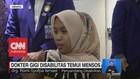 VIDEO: Dokter Gigi Disabilitas Temui Mensos