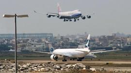 Kemenhub Minta Maskapai 'Refund' Penerbangan Terdampak Banjir