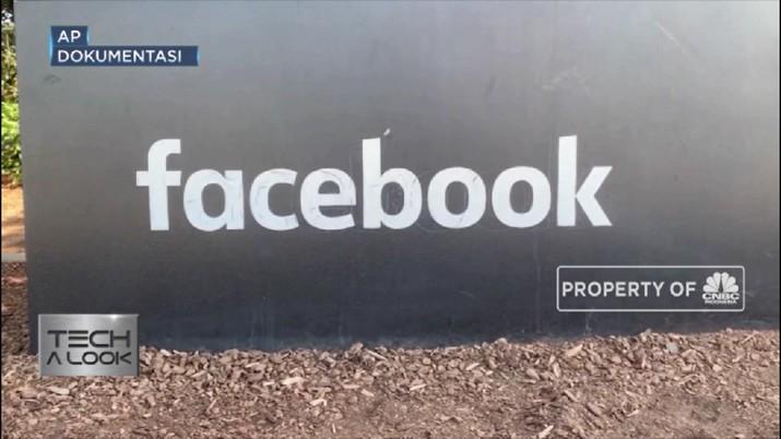 Facebook: Peluncuran Libra Bisa Batal