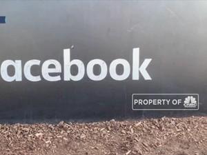 Facebook: Peluncuran Libra Terancam Batal