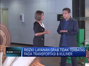 Strategi Grab Indonesia Menjadi Super Apps