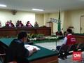 Penganiaya Junior Taruna ATKP Makassar Dituntut 10 Tahun Bui
