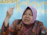 Risma Kaget Diisukan Jadi Menteri Sosial: Sopo Sing Ngomong?