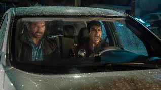 Review Film: 'Stuber'