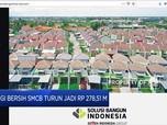 Nilai Rugi Bersih SMBC Menyusut