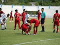 Timnas Indonesia U-15 Ditahan Timor Leste, Bima Tetap Puas