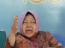 Wah! Risma Bongkar Rahasia Surabaya di Markas PBB