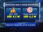 Grab Indonesia akan Segera Melantai di Bursa?