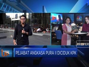 Direktur Keuangan AP II Diciduk KPK
