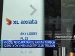 XL Axiata Catat Laba Rp 282,4 M di Semester I-2019