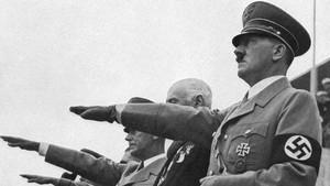Topi Hitler Disebut Laku Dilelang Rp777 Juta