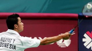 6 Fakta Taufik Hidayat, Legenda Badminton yang Diperiksa KPK
