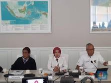Pertamina Bakal Dapat Suntikan Modal Rp 1 T dari Jokowi?