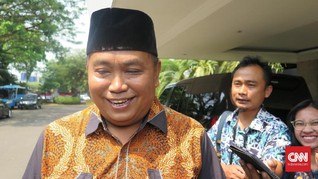 Waketum Gerindra Tantang Jokowi Terbitkan Perppu Tentang KPK