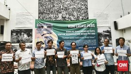 Koalisi Sesalkan Penangkapan Petani Aceh karena Benih Padi