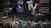 Bahkan di sebagian Wales, North Yorkshire dan East Anglia peningkatan kejahatan penusukan mencapai 25 persen. (REUTERS/Phil Noble)