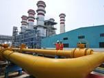 Harga Gas Disoal Jokowi, Begini Arah Pergerakan Saham PGN