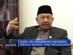 MOU Investasi Indonesia  - UEA Tembus Rp 136 T