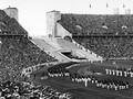Hitler dan Kotoran Merpati di Pembukaan Olimpiade 1936