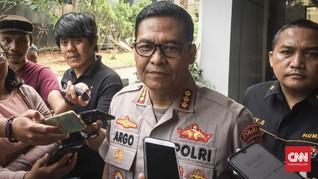 Polisi Akan Selidiki Laporan Terhadap Sri Bintang Pamungkas