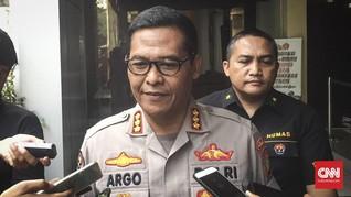 Laga Indonesia Vs Thailand, Polisi Larang Suporter Bawa Botol