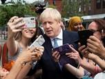 Boris Johnson Sembuh dari Corona, Inggris Longgarkan Lockdown
