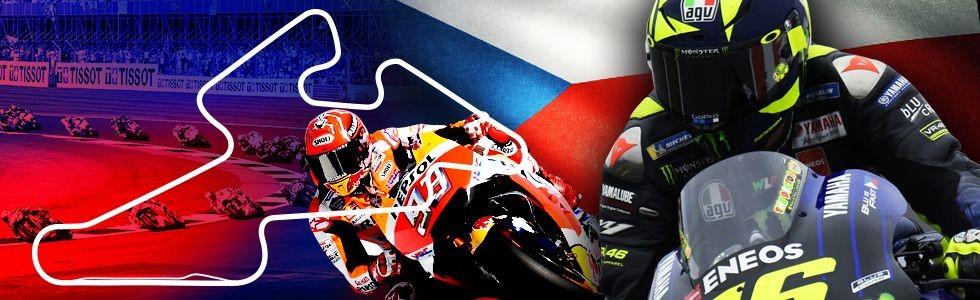MotoGP Kembali ke Ceko