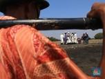 Pertamina: Tak Ada Lagi Tumpahan Minyak di Laut Karawang