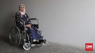 Curhat Drg Romi Dibuatkan Akses Jalan oleh Suami ke Puskesmas