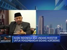 Berhitung Peluang Investasi UEA Di Indonesia
