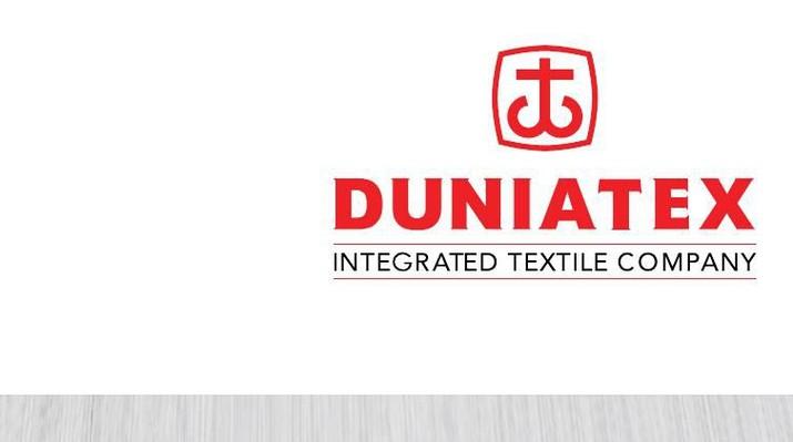 Duniatex Berstatus Perusahaan Tekstil Terbesar, Benarkah?