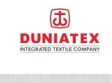 Gagal Bayar, Benarkah Duniatex Perusahaan Tekstil Terbesar?