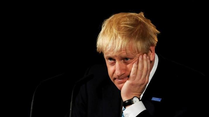 Wew, Inggris Tetep Minta 'Cerai' dari Eropa 31 Oktober