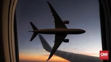 Kabut Asap di Pekanbaru Batalkan 33 Penerbangan