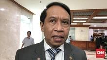 Rekomendasi Ombudsman Kurang Kuat, DPR Akan Usulkan Revisi UU
