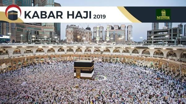 Kabar Haji 2019