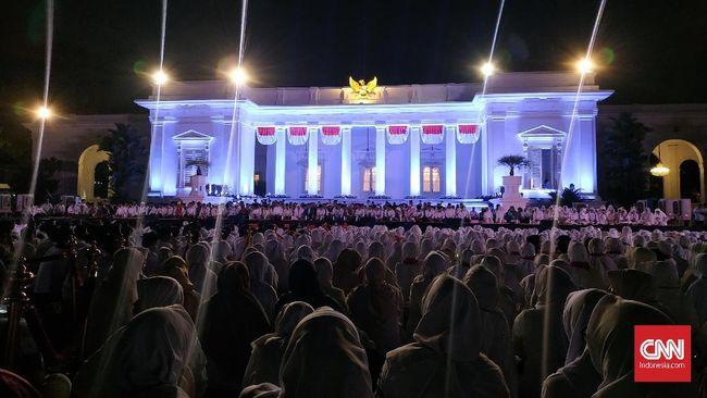 Mahasiswa Tewas, Istana Sebut Presiden Sudah Arahkan Kapolri