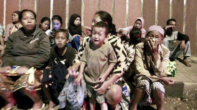 BMKG: Masyarakat Kembali Trauma Akibat Gempa Banten