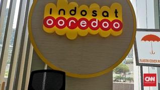 Indosat Enggan Bicara Konsolidasi