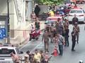VIDEO: Pengakuan Saksi Mata Ledakan di Bangkok