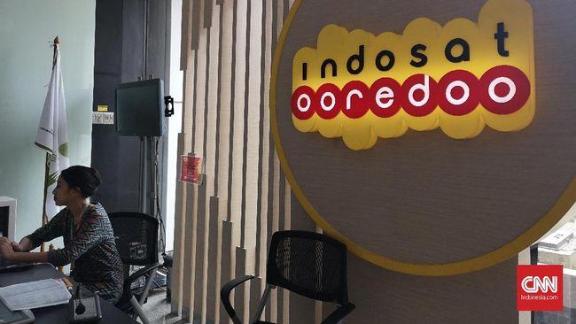 Akhir 2019, Indosat Target 90 Persen Populasi Diselimuti 4G