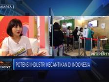 JakartaXBeauty, Cermin Pertumbuhan Industri Kecantikan