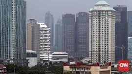Diskon Pajak Belum Angkat Penjualan Apartemen Mewah