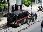 PM Thailand Perintahkan Investigasi Ledakan Bom di Bangkok