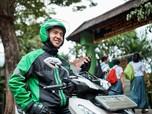 Jegal Gojek, Grab Kembangkan Ojek Online di Malaysia